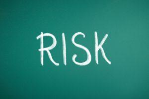 口座凍結リスク